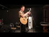 Виталий Макукин в джаз-клубе