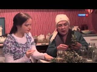 Мелодрама про деревню и про любовь-СЕРЕБРИСТЫЙ ЗВОН РУЧЬЯ-Фильм про деревню мелодрама