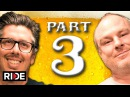 Jeff Grosso John Lucero: Black Label's Ups Downs, the Breakup: Weekend Buzz ep. 113 pt. 3