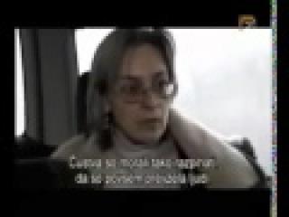 Анна Политковская. О взрывах жилых домов в РФ. (Война в Чечне для рейтинга Путина)