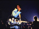 Elvis Presley - That's All Right (New Madison Square Garden Footage) 72