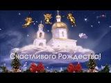 Видеопоздравление для Ксюши от Антона ( канал СТБ )