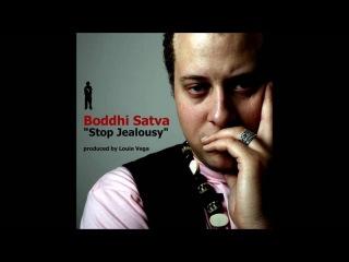 Boddhi Satva feat Ze Pequino - Stop Jealosy (Instrumental Mix No Guitar)