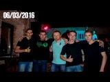 RJA ft. STYLEMASTERS  JUMPSTYLE 2016