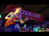 Jazz Blues Cafe, Мурманск. группа ПАТРИК FM