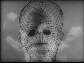 Чужое лицо/Tanin no kao (1966) Трейлер