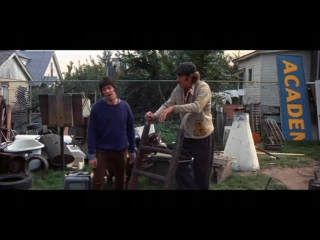 Пугало/Scarecrow (1973) Трейлер