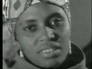Miriam Makeba (Мама Африка) - Khawuleza 1966