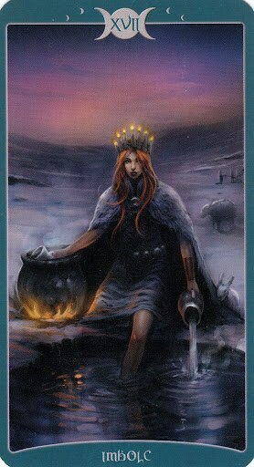 "Таро Книга Теней том 1 ""Как Наверху"" (The Book of Shadows Tarot (Volume 1 As Above) - Страница 2 X98Mt8DXD_U"