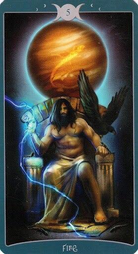 "Таро Книга Теней том 1 ""Как Наверху"" (The Book of Shadows Tarot (Volume 1 As Above) - Страница 2 HrsNmLbH6n0"