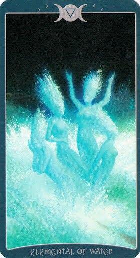 "Таро Книга Теней том 1 ""Как Наверху"" (The Book of Shadows Tarot (Volume 1 As Above) - Страница 2 NM5h4C1-k5A"