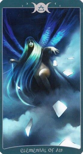 "Таро Книга Теней том 1 ""Как Наверху"" (The Book of Shadows Tarot (Volume 1 As Above) - Страница 4 MU3q7aadx_E"