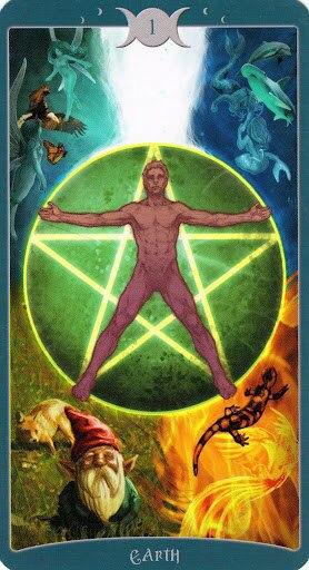 "Таро Книга Теней том 1 ""Как Наверху"" (The Book of Shadows Tarot (Volume 1 As Above) - Страница 2 60OsQsf1x9E"