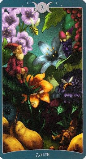 "Таро Книга Теней том 1 ""Как Наверху"" (The Book of Shadows Tarot (Volume 1 As Above) - Страница 2 MmP1062vJUs"
