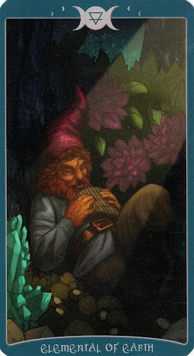 "Таро Книга Теней том 1 ""Как Наверху"" (The Book of Shadows Tarot (Volume 1 As Above) - Страница 5 S1S-hbiEJ94"