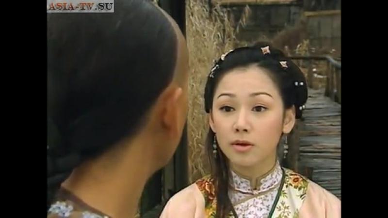 Вонг Фей Хун - Мастер кунг-фу 2 серия ( Озвучка Mantis )