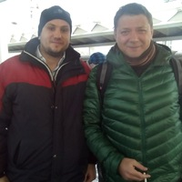 Аватар Сергея Касаткина