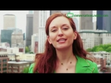 Amy Walker - British Accent Tip