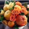 Букеты из фруктов и овощей  Пермь Wow_Buket_perm