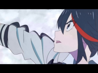 Kill la kill「amv」– nightmare