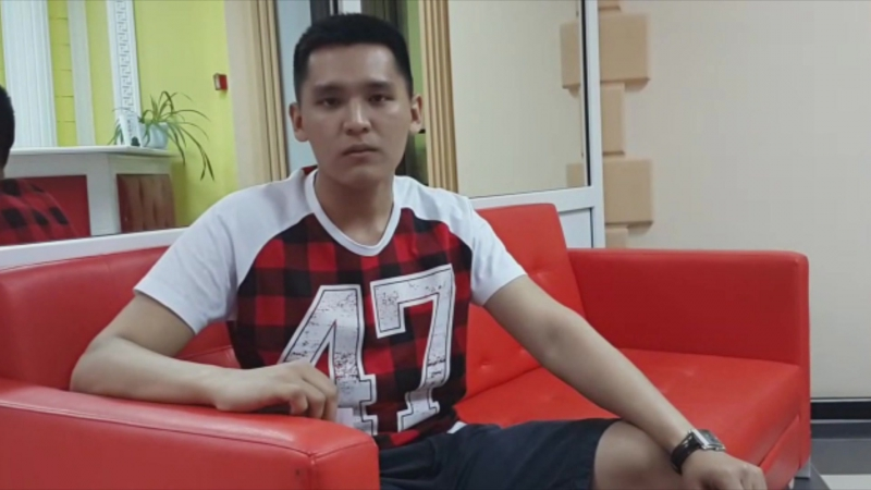 Фархат Бисембаев отзыв