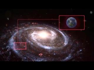 Discovery Как устроена Вселенная/How the Universe Works (2010 - 2014) ТВ-ролик