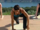 Cardio Burn Yoga_01 - 50 Minute Workout
