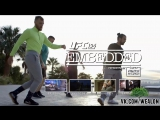 UFC 194 Embedded- Vlog Series - Episode 5 [русская озвучка от My Life Is MMA]