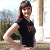 Катерина Сургучёва