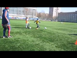 SPANISH FOOTBALL ACADEMY - SFA