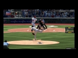 MLB 15 The Show - Online Rated Match - Yankees vs. Nationals