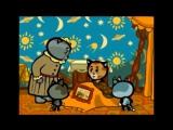 Три котёнка - Детский мультфильм (Все серии)