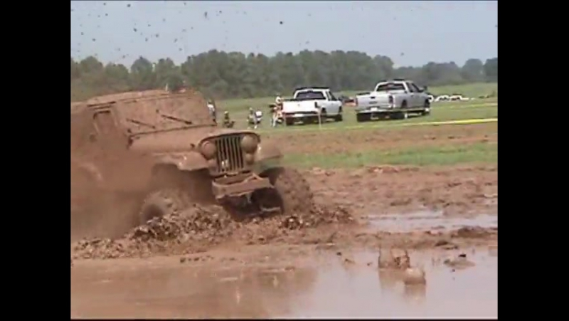 Mudfest The Big Party In The South!