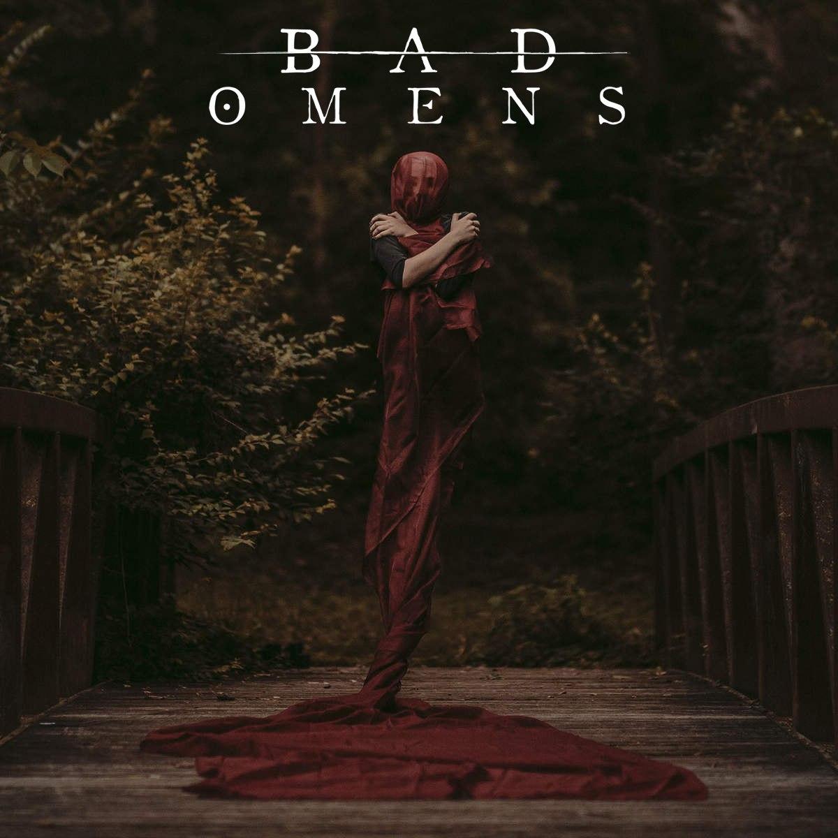 Группа Bad Omens выпустила дебютный альбом