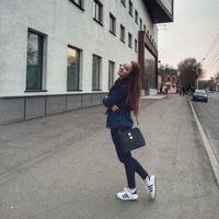Кристина Банина