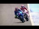 #SpanishGP: Suzuki на треке Херес