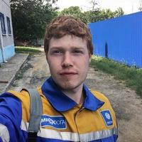 Рулев Андрей