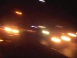 *** Супровоження таксистами тіла Жені з моргу м.Тернополя до м.Збаража 28.12.15 ***