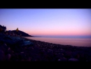 Поселок Рыбачье Крым 2016 год