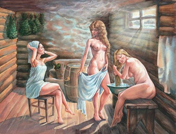эрот рассказы невыдуманные истории про баню