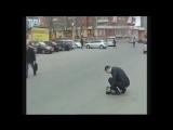 Причина плохих дорог - [Веселые Кавказцы]
