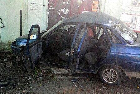 Фото №45 - ремонт авто ВАЗ 2110