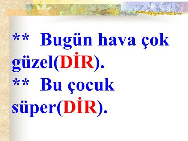 ⚡#dilbilgisi@turkiyeturkish