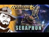 FFH Обзор Age of Sigmar Seraphon