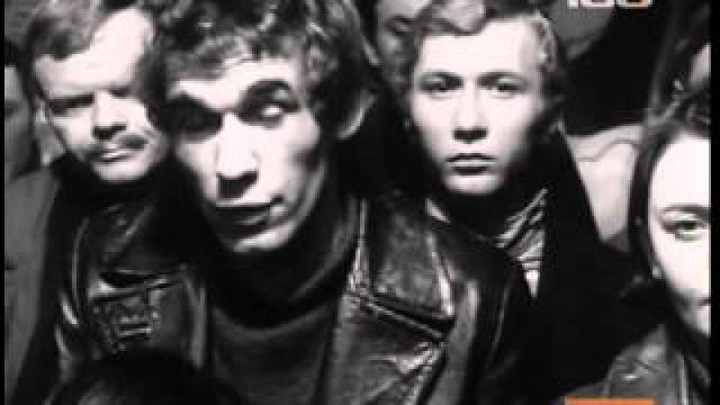 Старый большевик и революционная молодежь. О футуристах и футуризме.
