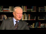 Zbigniew Brzeziński o Smoleńsku i wojnie Polsko - Polskiej - świetny wywiad