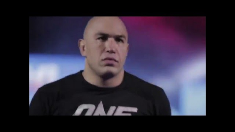 Brandon Vera Tribute ONE Championship Contest BrattMamley