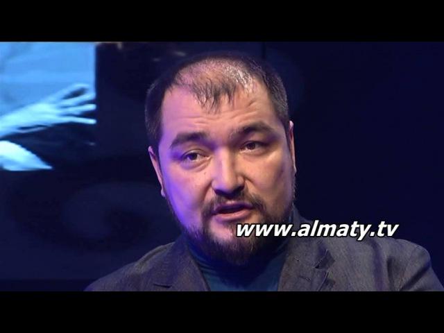 Серик Буксиков, художник