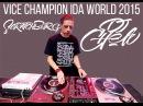 VICE CHAMPION IDA WORLD 2015 - DJ CHELL Russia - The New Generation Routine