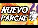 NuEVO PArCHE / LoCurA MaXiMA - Dota 2
